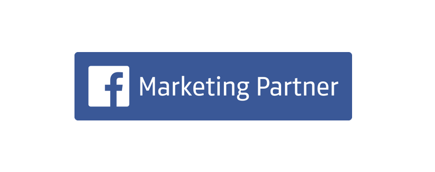 Facebook marketing partner digital badge